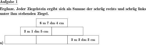 Addition schriftlich mit Lücken - Individuelle Mathe-Arbeitsblätter ...