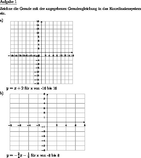 Arbeitsblatt Koordinatensystem Lagu : Arbeitsblatt vorlage geradengleichungen individuelle